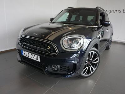 begagnad Mini Cooper Countryman SE ALL4 Maximize JCW