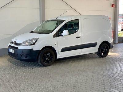 used Citroën Berlingo 90hk Hdi