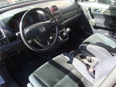 begagnad Honda CR-V 2,2 I-CTDI Comfort SUV