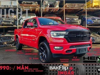begagnad Dodge Ram ALL-NIGHT 4990:-/ mån inkl moms (Flaklock+Vinterhjul)