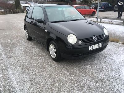gebraucht VW Lupo 1.4 Ny bess -02