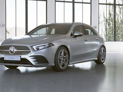 begagnad Mercedes A180 PRIVATLEASINGKAMPANJ
