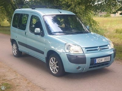 used Citroën Berlingo Multispace 1.6 109hk NyBesik