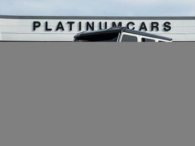 usata Mercedes G500 4x4² AMG CARBON PACK EXKLUSIVE 4.0 V8 421HK
