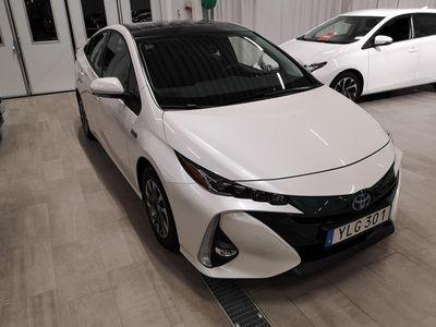 begagnad Toyota Prius Plug-in Hybrid Plug-in Hybrid