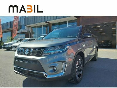 begagnad Suzuki Vitara 1.4T AllGrip Inclusive Hybrid Euro 6 129hk