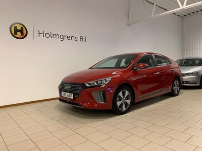 begagnad Hyundai Ioniq Plug-in Premium