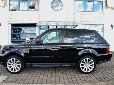 brugt Land Rover Range Rover Sport TDV8 HSE