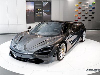begagnad McLaren 720S Performance