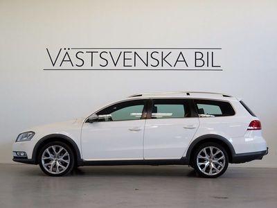 begagnad VW Passat Alltrack 2.0 TDI 4Motion Premium