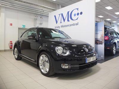 begagnad VW Beetle -13