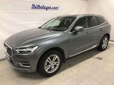 begagnad Volvo XC60 T5 II AWD Inscription