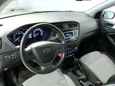 begagnad Hyundai i20 1.4 A4 Premium