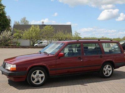 begagnad Volvo 945 2,3 135hk / MKT FIN / 0kr kontant