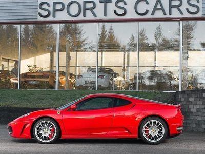 begagnad Ferrari F430 F131 E 2007, Sedan 875 000 kr
