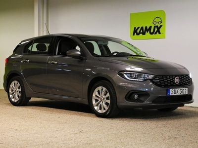 gebraucht Fiat Tipo 1.6 E-Torq Lounge Nyservad S&V