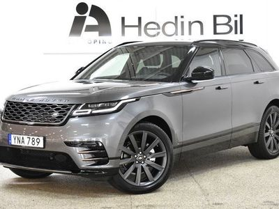 used Land Rover Range Rover Velar 2.0D I4 HIGH AWD SWB 240HK