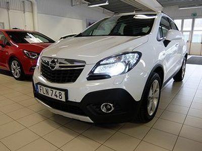 begagnad Opel Mokka 1.4T 140hk Premiumpaket