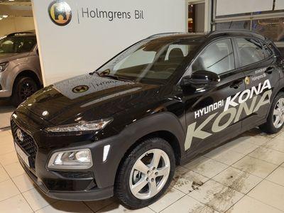 begagnad Hyundai Kona 1.0 T-GDi 2WD M6 Trend