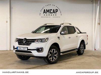 begagnad Renault Alaskan 2,3 dCi / 4WD / Euro 6 / Moms