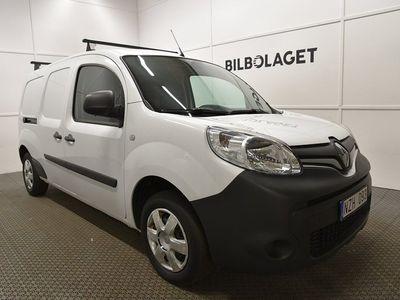 begagnad Renault Kangoo II Skåp phII dCi 90 FAP S/S Maxi