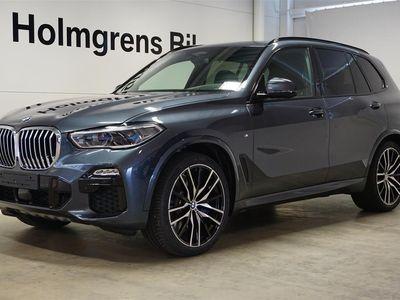 begagnad BMW X5 xDrive30d xOffroad-pkt / Luftfjädring