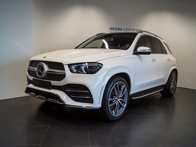 begagnad Mercedes GLE400 - Benzd 4Matic / / AMG / / Premium Plus