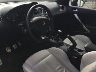 begagnad Peugeot RCZ GT-paket -11