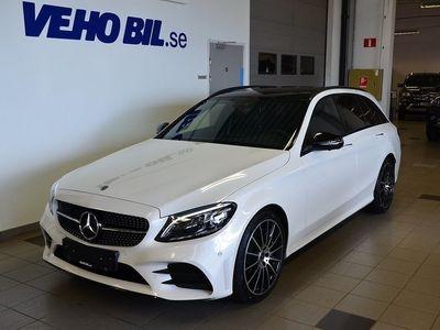 used Mercedes C300 AMG Line, Premiumplus
