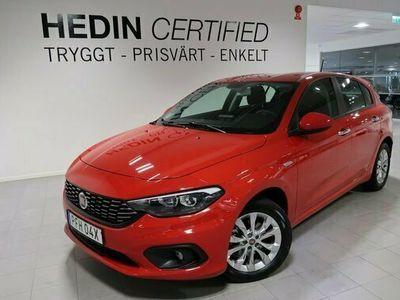 begagnad Fiat Tipo 5D 1,4 Lounge 2020, Halvkombi Pris 139 900 kr