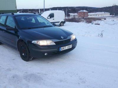begagnad Renault Laguna Turbo