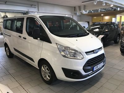 begagnad Ford Custom Tourneo310L2 S6 Trend