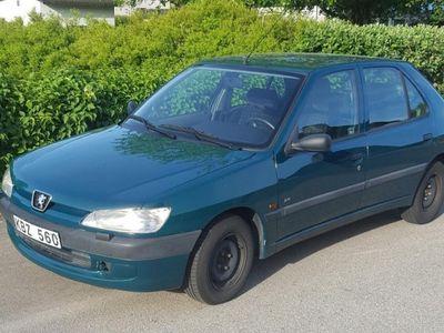 gebraucht Peugeot 306 XR 1.6 -97