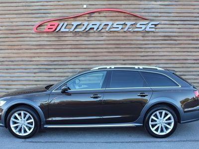 begagnad Audi A6 Allroad Q 3,0 TDi / SE UTRUSTNING -17