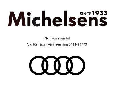 begagnad Audi A1 Sportback 1.0 TFSI 2017, Halvkombi 159 000 kr