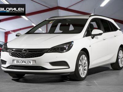begagnad Opel Astra ST ENJOY 150 AUT+