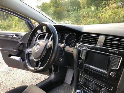 begagnad VW Golf V dörrar 1,4 TSI, Blue Motion -13