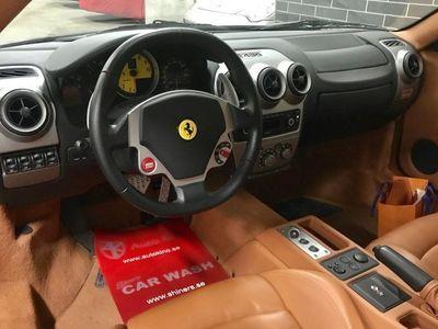 begagnad Ferrari F430 F1 1800MIL Månadskostnad 2827kr