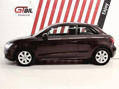 begagnad Audi A1 1.2 TFSI Proline 86hk