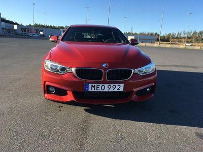begagnad BMW 420 Gran Coupé d xDrive M Sport automat