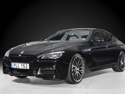 begagnad BMW 650 i Gran Coupé // Deal Days //