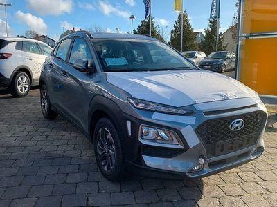 begagnad Hyundai Kona Hybrid Trend 2020, Personbil 259 800 kr