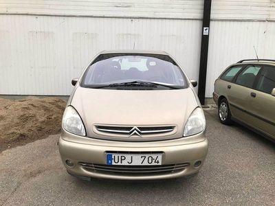 begagnad Citroën Xsara Picasso 1.8 /DRAG 115HK