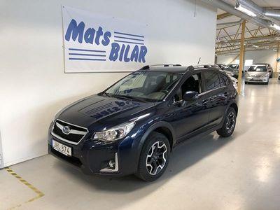 begagnad Subaru XV 2.0 Sport CVT