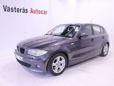 begagnad BMW 120 i Advantage, Dynamic 0:-KR Kontantinsats