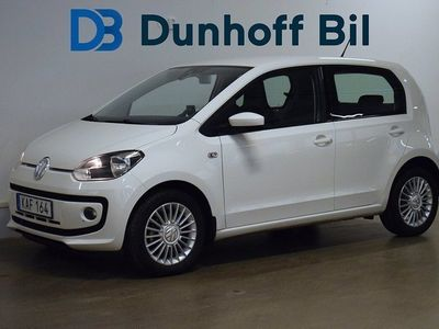 begagnad VW up! 5-dörrar 1.0 Drive 75hk