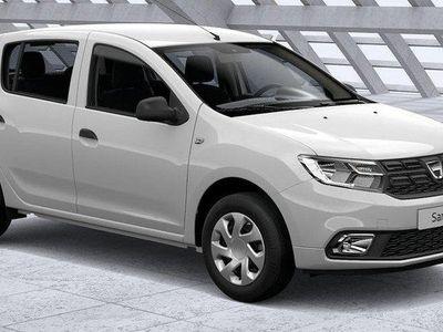 begagnad Dacia Sandero PhII TCe 90 Family Edition