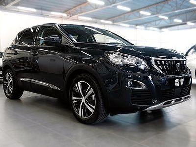 begagnad Peugeot 3008 ALLURE PureTech 180 AUT 8 EURO 6 -20