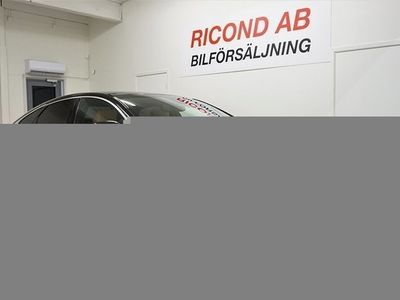 begagnad Jaguar XJ 5.0 V8 AUT 385HK PORTFOLIO