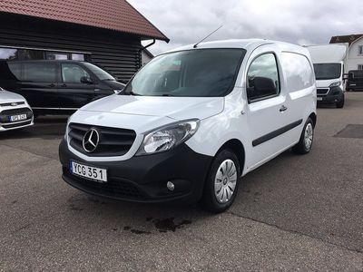 begagnad Mercedes Citan 109 CDI LÅGA MIL
